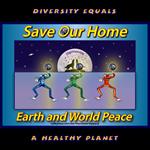 Bio-diversity =s a Healthy Earth