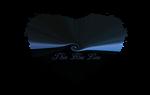 Heart- Blue Line