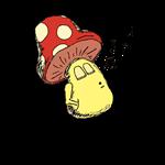 Toadstool's Treasures