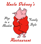 Uncle Dabney's diner