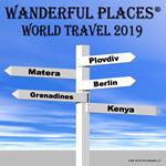 World Travel 2019