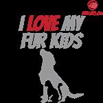 Love My Fur Kids