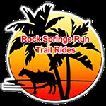 Rock Springs Run Trail Rides