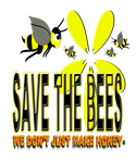 Save The Bees Wildlife Protextion