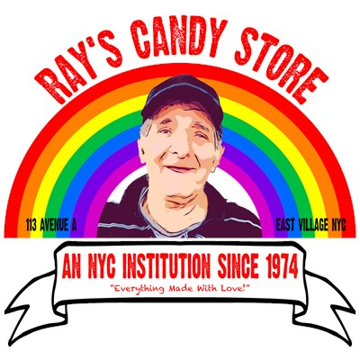 Ray's Candy Store
