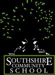 SCS Block and Tree Logo