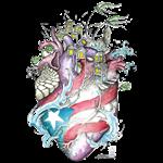 PR Hurricane Heart