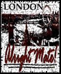 London Cockney T-shirt