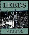 Leeds Allus T-shirt