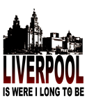 Liverpool Scouser T-shirt