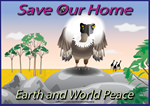 Save Our Home: Vultures
