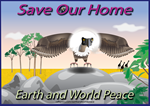 Save Our Home: Vulture 2