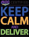 NCC Obstetric Nurses - Deliver