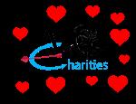 Arlington Charities Valentines Logo
