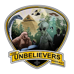 Unbelievers Podcast Logo