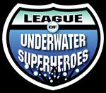 League of Underwater Superheroes stuff