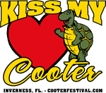 Kiss My Cooter