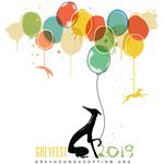 NEW! Greyfest 2019