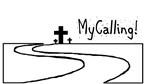 MyCalling! Logo Swag
