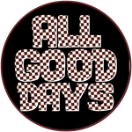 All Good Days Red Checkers