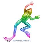 Pride Frog