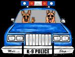 K-9 Police