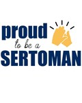 Proud to be a Sertoman