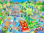 4th of July Parade, Coronado