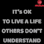 Ok to Live Life