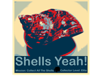 Shells Yeah