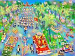 Coronado Art Series