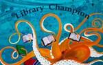 Library Champion