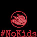 #NoKids