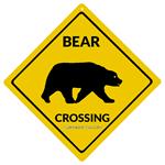 Bear Cross