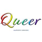 Queer words