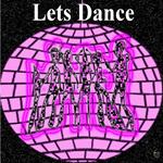 Lets Dance T-shirt Apparel
