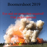 Boomershoot 2019