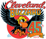 Cleveland Buzzard 45th Birthday