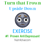 AntiDepressant: Exercise
