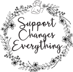 Support Changes Everything