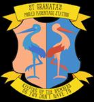 St Granatas