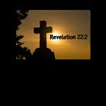 REVELATION 22:2