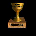 NOBEL PEACE PRIZE MORINGA