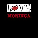 LOVE MORINGA