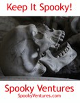 The Skulls of April