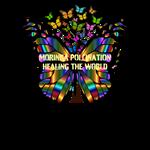 MORINGA POLLINATION HEALING THE WORLD
