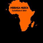 MORINGA MERCH ESTABLISHED 2019