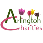 Arlington Charities Spring Logo