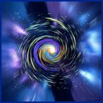 Cosmic Swirl