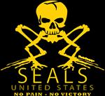 Frog Seals